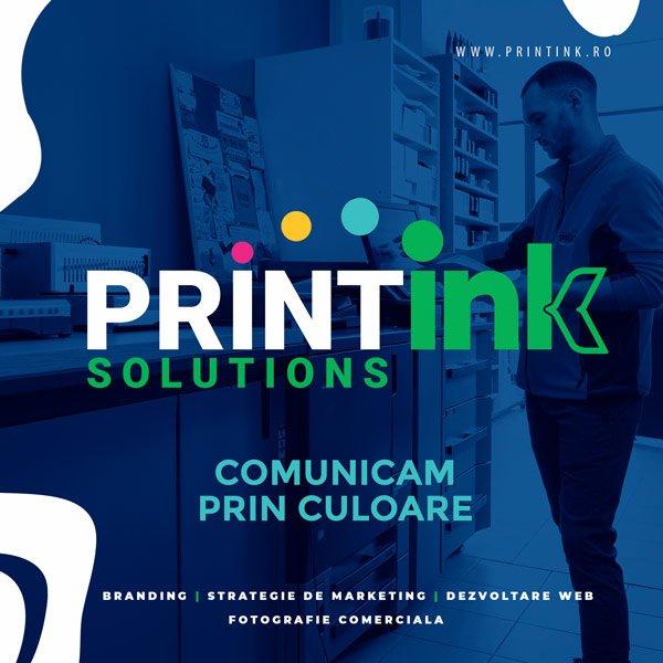 marketing online - printink solutions